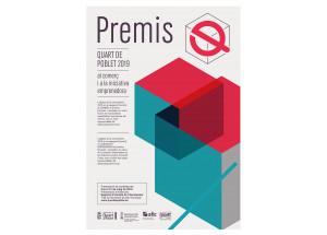 PREMIOS ''Q'' AL COMERCIO Y LA INICIATIVA EMPRENDEDORA 2019