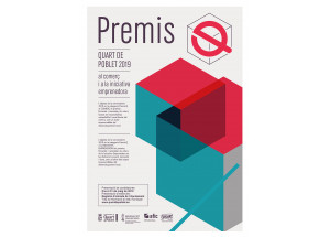 PREMIS ''Q'' AL COMERÇ I LA INICIATIVA EMPRENEDORA 2019