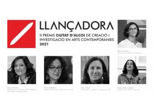 Publicadas las bases de los 'Premis Ciutat d'Alcoi Llançadora' IVAM Cada Alcoi dotados con 30.000 euros