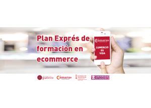 Nuevo espacio para el comercio valenciano y formación gratuita en comercio electrónico