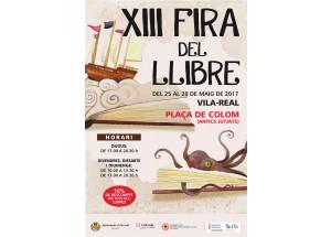 FERIA DEL LIBRO DE VILA-REAL