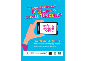I Concurso de selfies del comercio local