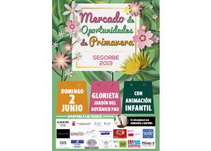 MERCADO DE OPORTUNIDADES DE PRIMAVERA