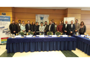 El futuro del sector comercial a debate en Alfafar
