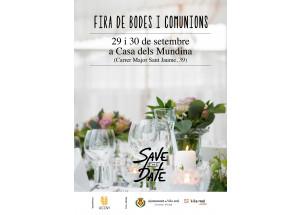 VILA-REAL FIRA DE BODES I COMUNIONS UCOVI