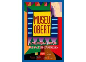 MUSEU OBERT A L'ALCUDIA 2018