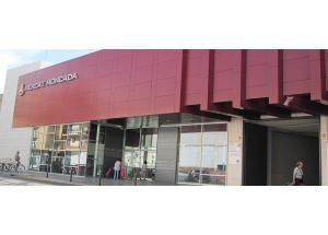Licitación parada 29 del Mercado Municipal de Moncada
