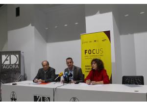 Focus Alcoy abordará los retos de la Transformación digital y la Economía circular