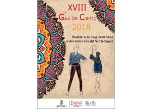 XVIII GALA DEL COMERCIO