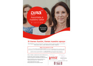 El Ayuntamiento de Quart de Poblet promueve el proyecto Gira Mujeres
