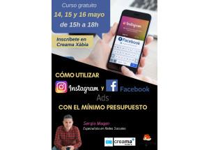 Curs Instagram i instagram ads