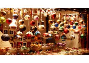 V Feria de Navidad