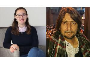 Mireia Pascual redactará y Ricard Sanz pondrá la voz en el Bando Real