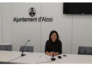 El ayuntamiento de Alcoy creará una bolsa para Alcoi Film Office con diferentes perfiles profesionales