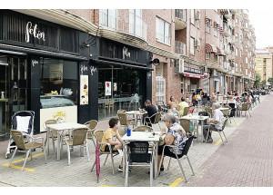 Modificación de las ordenzas fiscales sobre tasa de terrazas y mercado ambulante