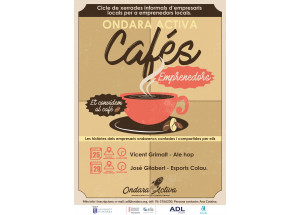 CAFÉS EMPRESARIALS