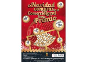 NÚMEROS PREMIADOS SORTEO NAVIDAD - COMERCIO LOCAL