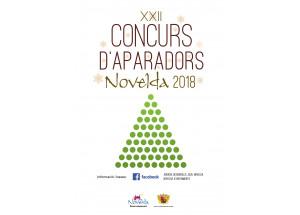 22é CONCURS D'APARADORS