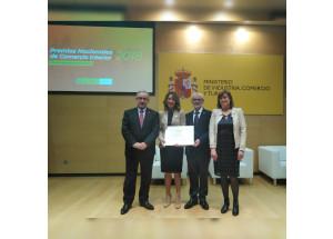Industria premia la política comercial de Alboraya