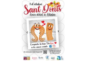 Alfafar inicia la campaña de Sant Donís para la promoción del consumo local