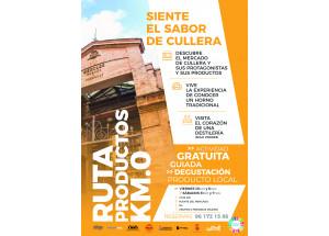 RUTA PRODUCTE KM.0 GAUDEIX DEL SABOR DE CULLERA