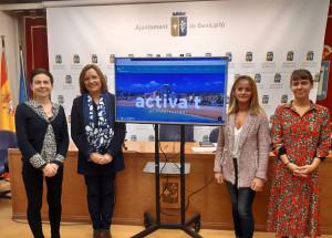 Benicarló potencia su marca turística con la renovación de la página web