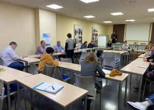 El Ayuntamiento de Alcoy ha constituido el Centro de Cooperación Operativo para gestionar la alerta sanitaria por el Covid-19