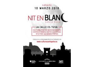 Nit en Blanc 2018