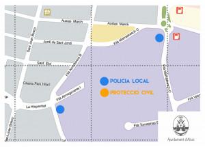 L'Ajuntament farà demà un segon repartiment de mascaretes en els polígons