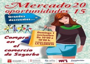MERCADO DE OPORTUNIDADES OTOÑO-INVIERNO 2015