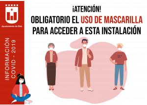 CONDICIONES PARA EL USO OBLIGATORIO DE MASCARILLA DURANTE LA SITUACIÓN DE CRISIS SANITARIA OCASIONADA POR EL COVID_19