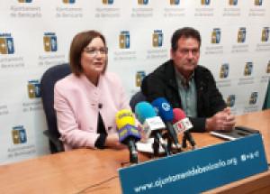 Benicarló. La Agrupación de Restauradores, galardonada con la  Alcachofa de Oro 2018