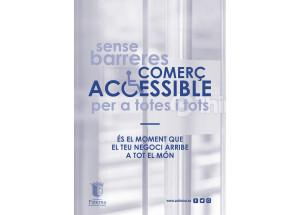 CAMPAÑA COMERCIO ACCESIBLE 2018