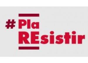 PLA RESISTIR