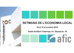 III SETMANA ECONOMIA LOCAL DE CATARROJA