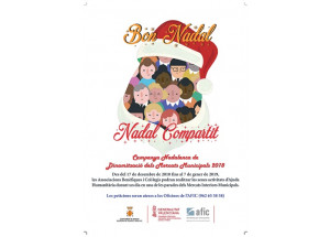CAMPAÑA NAVIDAD COMPARTIDA