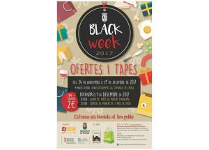 BLACK WEEK BENIFAIÓ