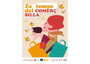 Campaña És temps del comerç de Silla