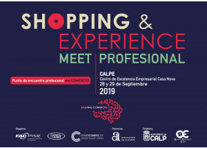 Shopping & Experience Meet Profesional