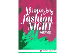 La noche del 15 de junio se celebrará una nueva edición de la Vinaròs Fashion Night