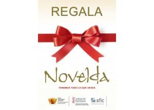 Regala Novelda