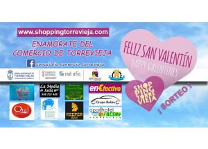 ¡Enamórate del Comercio de Torrevieja!