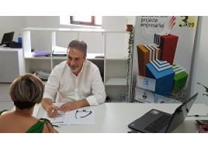 Àgora realitza 33 atencions a emprenedors en el primer semestre de 2019