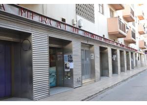 Benissa incentiva el comercio local flexibilizando el acceso al Mercado Municipal