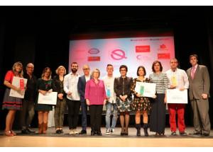 Los Premios Q reconocen la excelencia, sostenibilidad, accesibilidad, igualdad e innovación en el comercio y las personas emprendedoras de Quart de Poblet