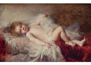 Vuelve una Obra del patrimonio artístico del Ayuntamiento de Alcoy que ha estado presente en una exposición en el Museo de Prado en Madrid
