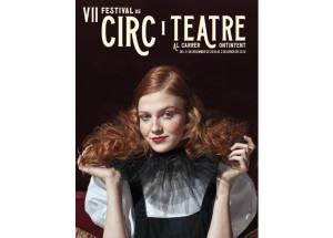 VII FESTIVAL DE CIRC I TEATRE ONTINYENT