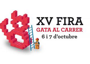 Ja està aquí la XV edición de la Fira Gata al Carrer.
