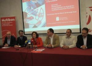 Benicarló fomentarà l'emprenedoria entre la joventut amb un programa de motivació per a estudiants