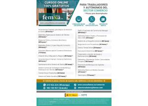 Nova oferta formativa del Grup FEMXA